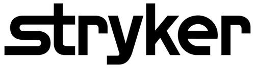Stryker Logo.  (PRNewsFoto/Stryker)
