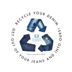 GUESS Denim Recycling Campaign