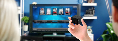 Unleash the full power of streaming with SolidRun's CuBoxTV