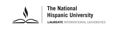 The National Hispanic University.  (PRNewsFoto/The National Hispanic University)