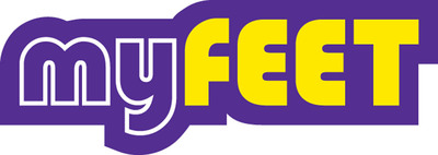 myFEET Campaign Highlights Importance of Teen Foot Health