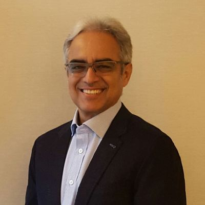 SNSK Chairman, Sanjay Kalra