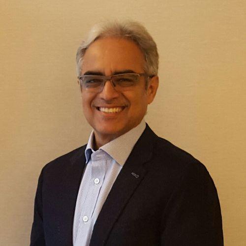 SNSK Chairman, Sanjay Kalra (PRNewsFoto/SNSK)