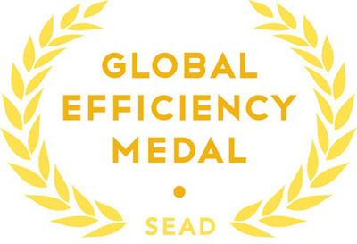 SEAD Announces Winners of Global Competition for Super-Efficient Commercial LED Lighting (PRNewsFoto/CLASP)
