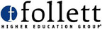 Follett Higher Education Group Logo.  (PRNewsFoto/Follett Higher Education Group)