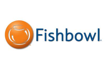 Fishbowl logo.  (PRNewsFoto/Fishbowl)