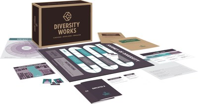 Diversity Works by Idea Learning Group