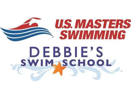 Debbie's Swimming School (PRNewsFoto/U.S. Masters Swimming)