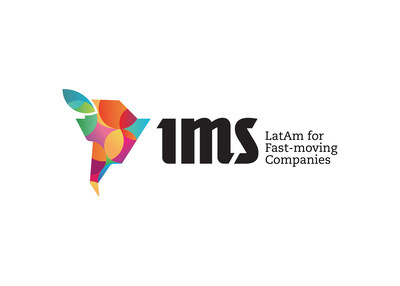 Internet Media Services (IMS) Logo