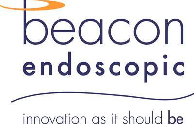 Beacon Endoscopic Logo.  (PRNewsFoto/Beacon Endoscopic)