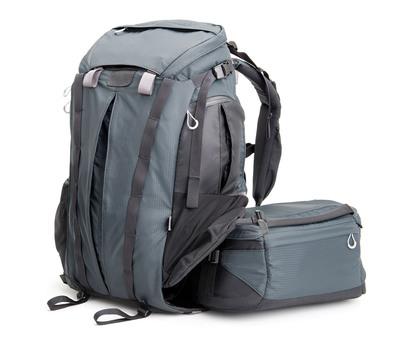 MindShift Gear rotation180 professional Backpack.  (PRNewsFoto/MindShift Gear)