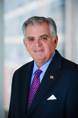 Former Transportation Secretary Ray LaHood has joined the board of the Lincoln Institute of Land Policy.