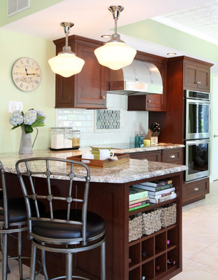 NGD Interiors of Churchville, PA Awarded Best of Houzz 2016