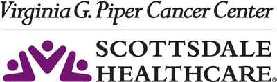 Virginia G. Piper Cancer Center at Scottsdale Healthcare Stands Up To Cancer.  (PRNewsFoto/Scottsdale Healthcare)
