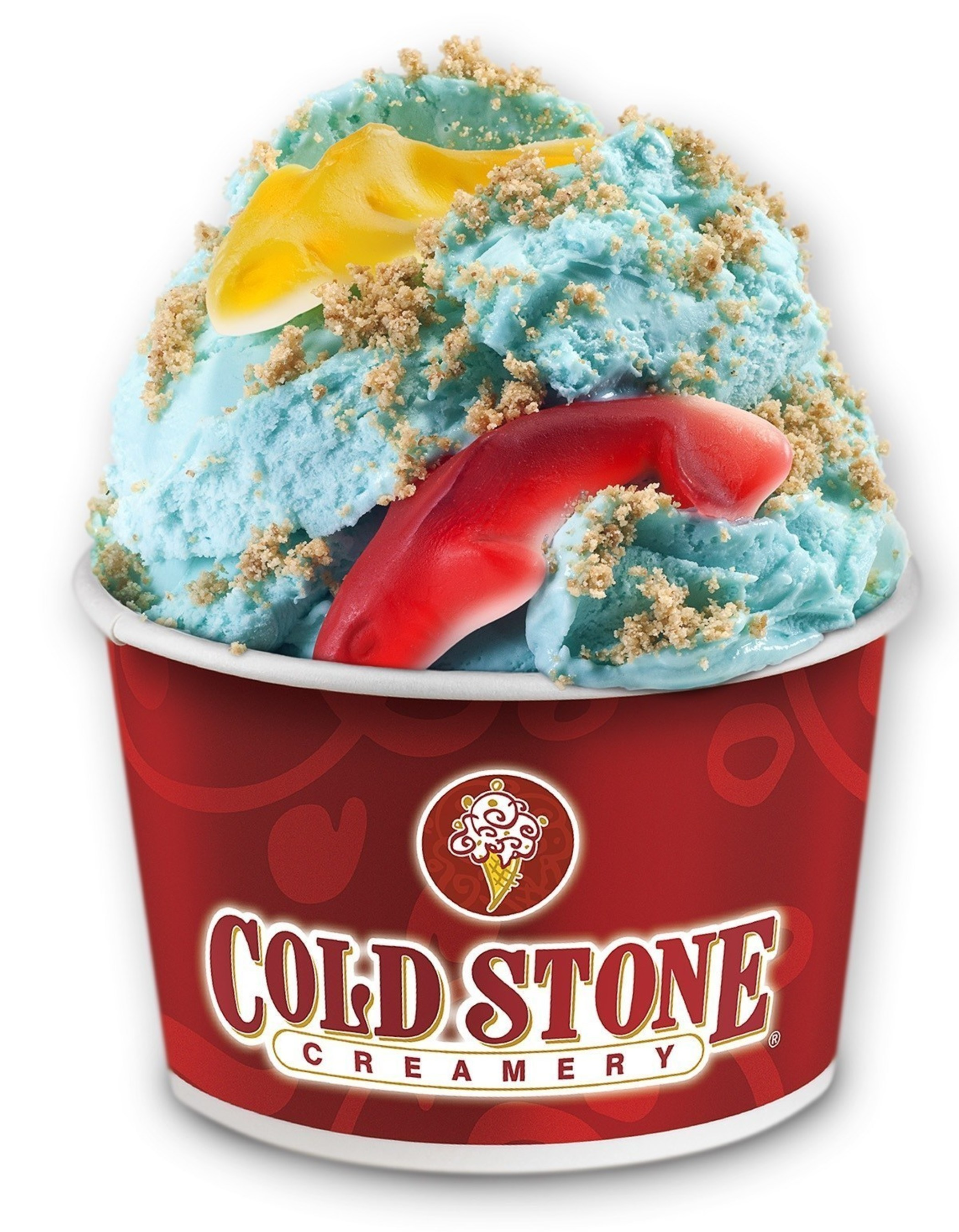 The Shark Week Frenzy Is Back At Cold Stone Creamery