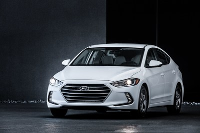 HYUNDAI ANNOUNCES PRICING FOR ALL-NEW 2017 ELANTRA ECO - Hyundai Motor America today announced pricing for the all-new 2017 Elantra Eco starting at $20,650. Elantra Eco is the most fuel efficient Elantra delivering an EPA estimated 40 mpg on the highway and 35 mpg in combined city and highway driving.
