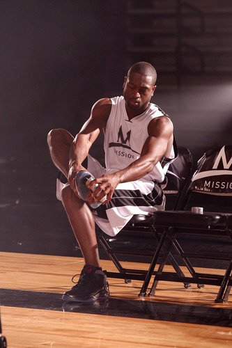 Mission Athletecare™ Unveils Game-Changing Court Grip™ Product