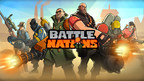 Battle Nations joins forces with Team Fortress 2 (PRNewsFoto/Z2)