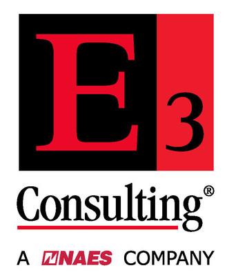 E3 Consulting logo