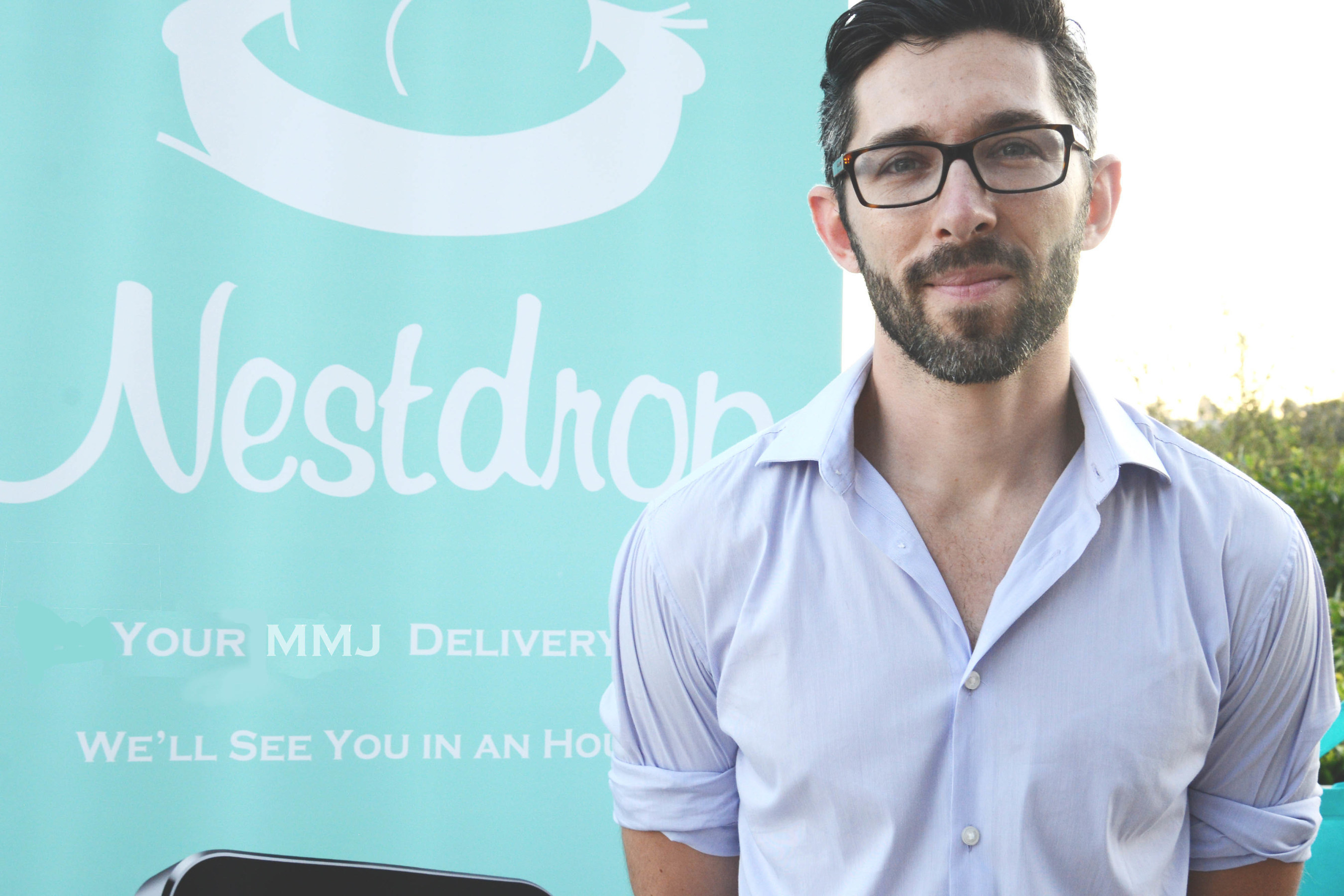 Nestdrop launches GoFundMe campaign to help fund legal costs