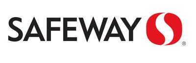 Safeway Logo.  (PRNewsFoto/Safeway Inc.)