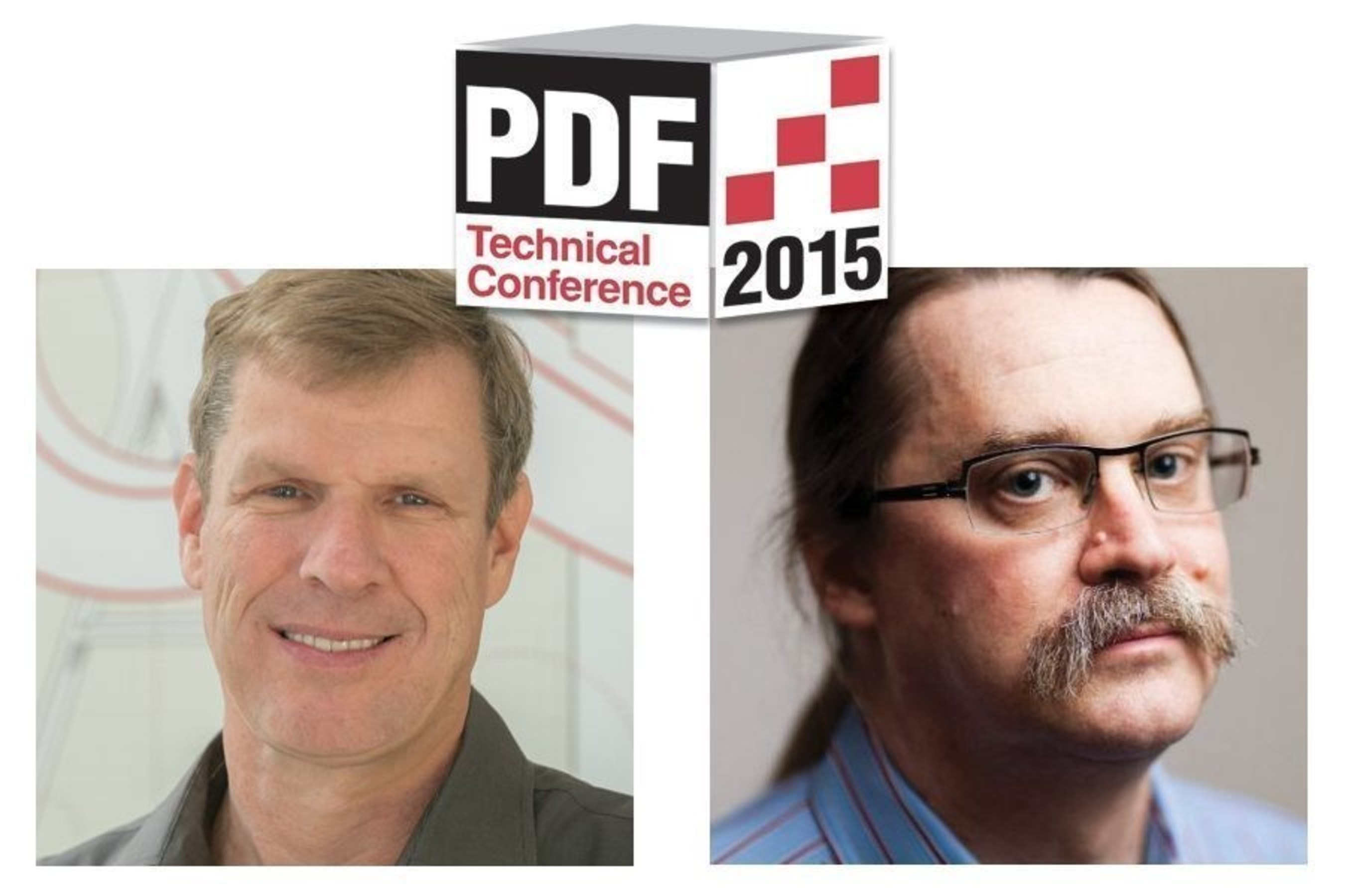 Phil Ydens and Jon Callas to Keynote at the PDF Technical Conference 2015
