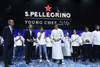 Mitch Lienhard Of The United States Wins S.Pellegrino Young Chef 2016