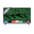VIZIO All-New D-Series Collection, Featuring Excellent Picture Quality Along With Smart TV and 4K Ultra HD In Select Models announced. VIZIO's Latest Collection Features Units that Boast Full-Array LED Backlighting and Up to 16 Active LED Zones(R) for Deeper Black Levels and Added Contrast