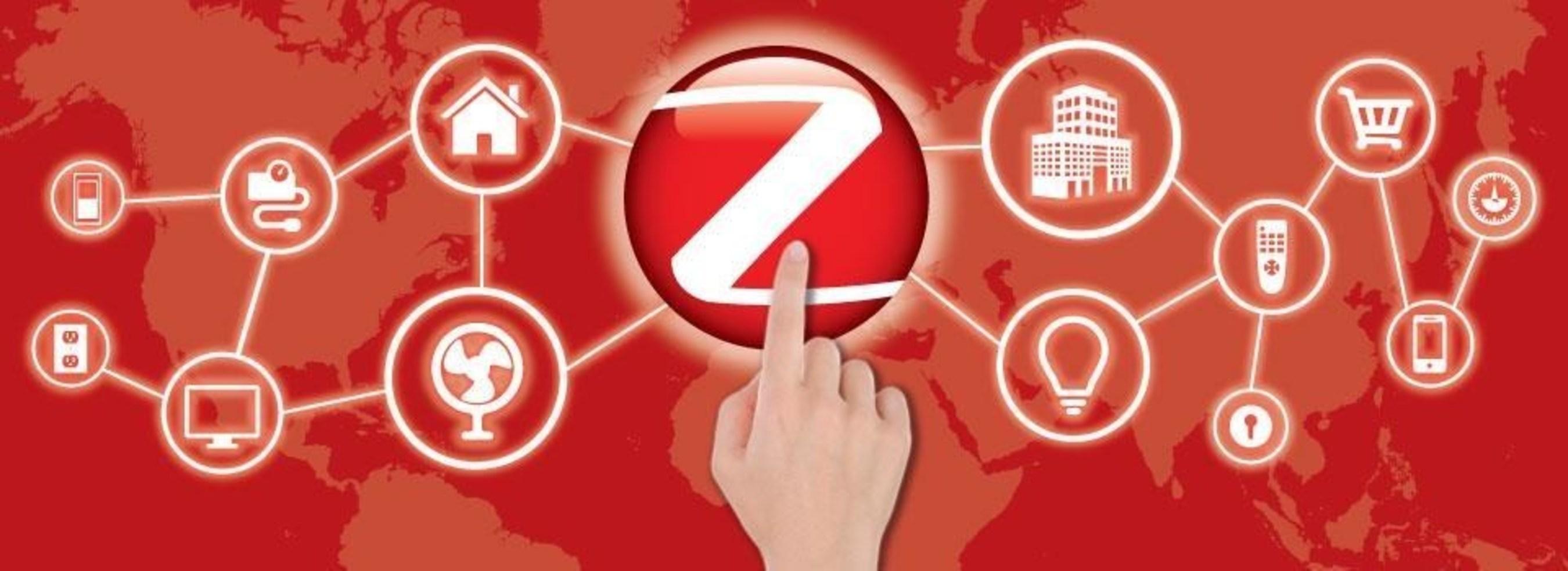 Mit ZigBee 3.0 entsteht ein zentraler, offener und globaler Funkstandard für Geräte