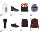 Some of New Look's back to school range