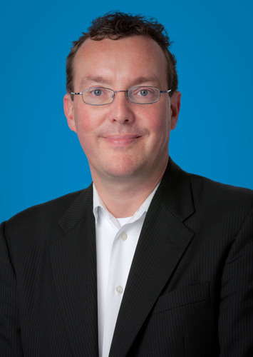 RealNetworks Appoints Thomas Nielsen President & CEO.  (PRNewsFoto/RealNetworks, Inc.)