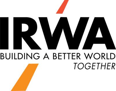 International Right of Way Association. (PRNewsFoto/International Right of Way Association)