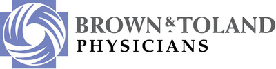 Brown & Toland Physicians Logo.  (PRNewsFoto/Brown & Toland Physicians)