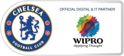 Chelsea FC-Wipro
