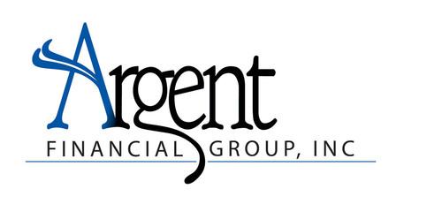 Argent Logo.  (PRNewsFoto/Argent Financial Group)