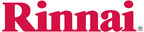As the technology leader in its industry, Rinnai is the number-one selling brand of tankless water heaters in the United States and Canada. (PRNewsFoto/Rinnai)
