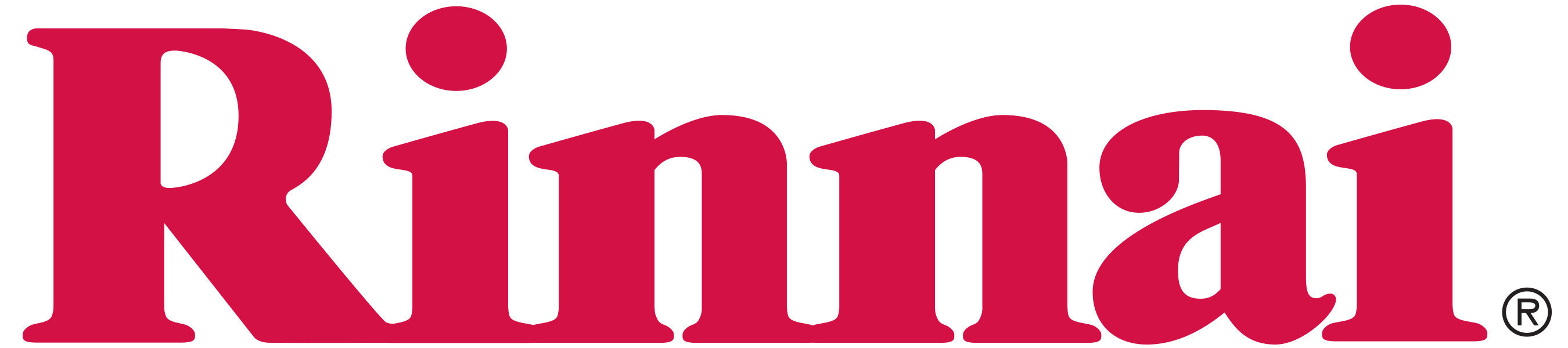 As the technology leader in its industry, Rinnai is the number-one selling brand of tankless water heaters in ...