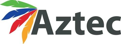 Aztec Exchange Logo (PRNewsFoto/Aztec Exchange Ltd)