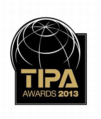 TIPA Awards 2013