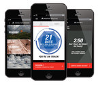 Train for More Than a Game with the new Mountain Athletics App From The North Face Available for iOS (PRNewsFoto/The North Face)