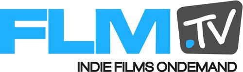FLM.TV Logo.  (PRNewsFoto/FLM.TV)