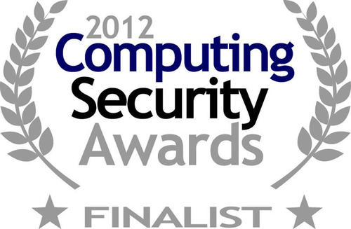 AirTight Named a Finalist in Computing Security Awards for 2012; Company Nominated in Network
