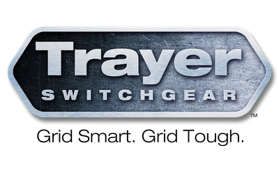 Trayer Engineering Corporation logo.  (PRNewsFoto/Trayer Engineering Corporation)