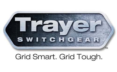 Trayer Engineering Corporation logo. (PRNewsFoto/Trayer Engineering Corporation) (PRNewsFoto/TRAYER ENGINEERING CORPORATION)