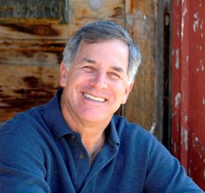 Gary Hirshberg, Stonyfield Farm, Speaker at Winter Fancy Food Show