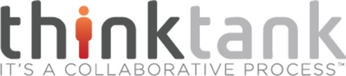 ThinkTank Logo. (PRNewsFoto/ThinkTank)