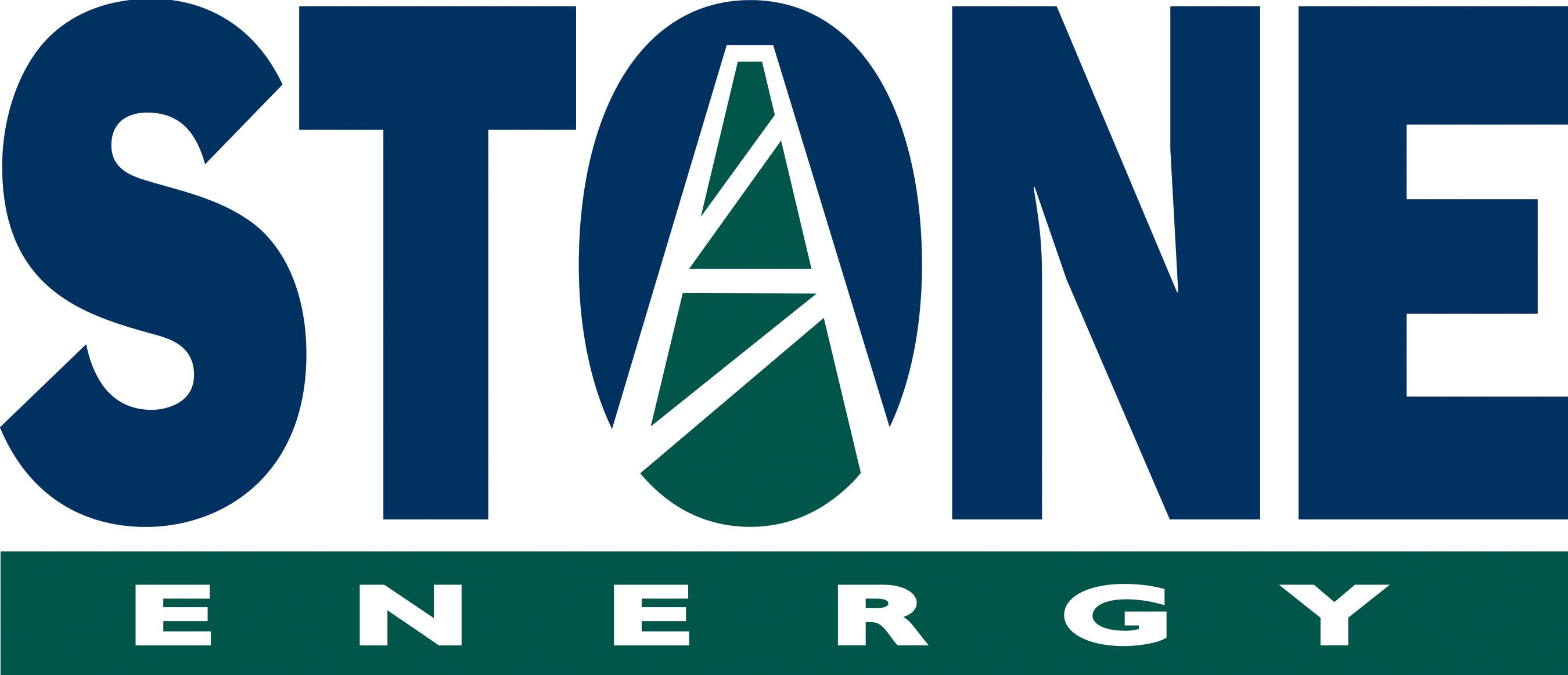 Stone Energy Corporation Logo.