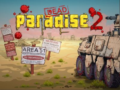 Dead Paradise 2 - online game for PC