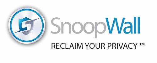 SnoopWall Corporate Logo. (PRNewsFoto/SnoopWall) (PRNewsFoto/SNOOPWALL)