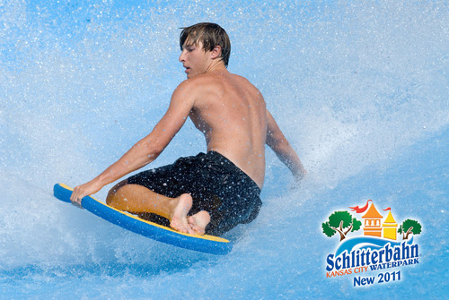 Schlitterbahn Kansas City Waterpark Announces Six New Attractions as Part of a Multi-Million Dollar